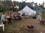 Sommercamp auf dem Reiterhof